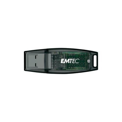 EMTEC USB Drive 8GB C410