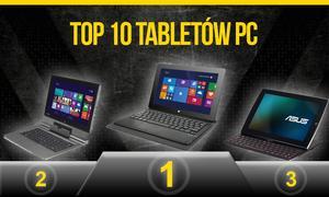 TOP 10 Najlepszych Tabletów PC –Najbardziej Polecane Urządzenia na Rynku!