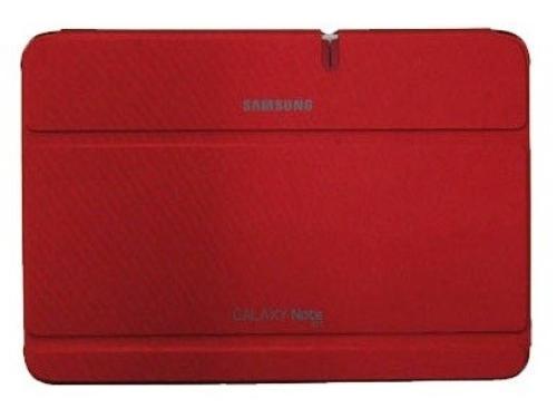 Samsung Etui do Galaxy Note 10.1 czerwony