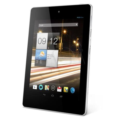 "ACER Iconia A1-810 Mango MT8125 1GB 7,85"" 16GB eMMC Wi-Fi BT GPS Android 4.2"