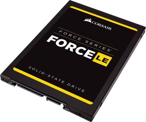 "Corsair Force LE200 Series 480GB SATA3 2,5"" 560/530 MB/s"