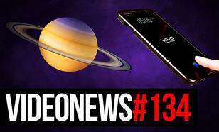 Drogi Uber, Premiera Galaxy S9, Nowe Planety – VideoNews #134