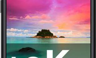 LG K10 16GB 2017 Czarny (LGM250E.APOCBK)