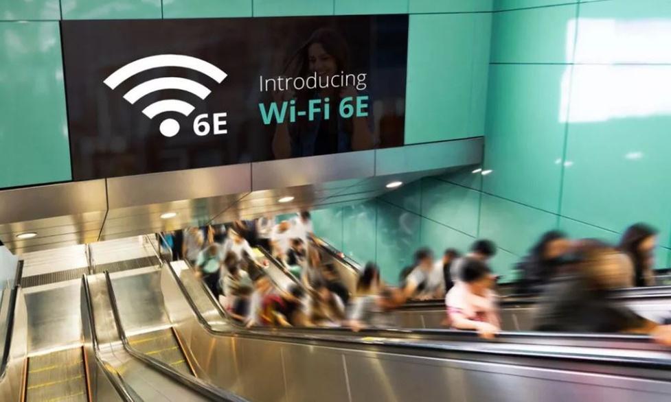 Wi-Fi 6E już wkrótce - Nowy i szybszy standard sieci bezprzewodowych