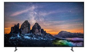 Samsung QLED Q80