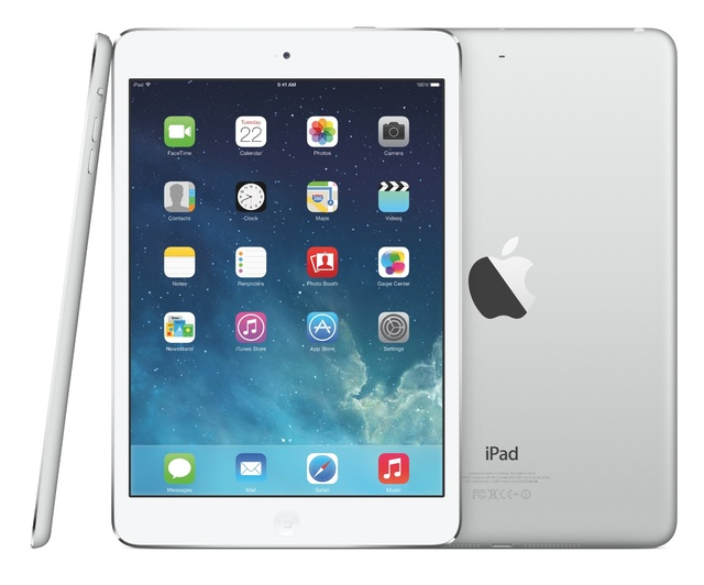 Już od jutra iPad Air w ofercie Orange!