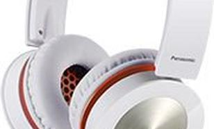 Panasonic RP-HXS400E-W białe - WYPRZEDAŻ !!!