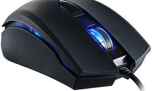 Thermaltake eSports Talon Blu (MO-TLB-WDOOBK-01)