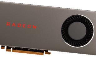 Sapphire Radeon RX5700 8G 8GB GDDR6 (21294-01-20G)