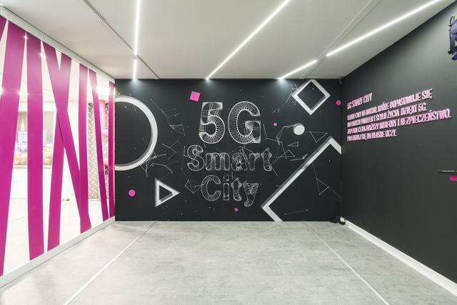 T-Mobile otwiera sieć 5G