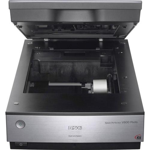 Epson Perfection V800 photo scanner B11B223401