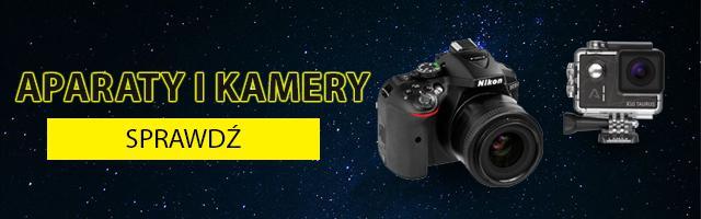 Lista aparatów i kamer w obniżonych cenach >>>