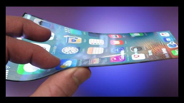 Nadchodzą składane smartfony z elastycznymi wyświetlaczami