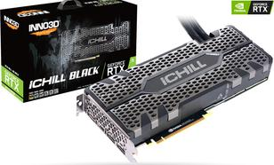 Inno3D GeForce RTX 2070 SUPER iCHILL Black 8GB GDDR6