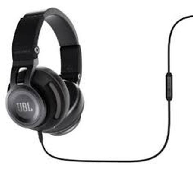 JBL Synchros S500 - słuchawki nauszne wysokiej klasy
