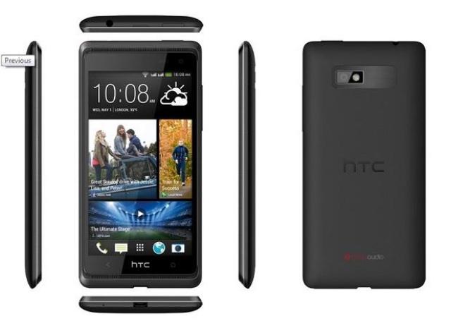 HTC Desire 600 Dual SIM fot3