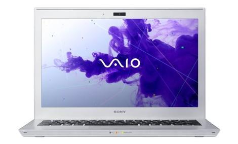 Sony VAIO T13 -  stylowy i wydajny notebook