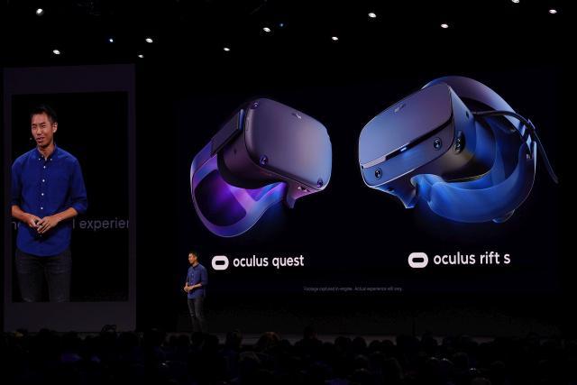 Sean Liu zapowiedział dwa modele Oculusów