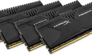 Kingston HyperX PREDATOR DDR4 DIMM 32GB 2800MHz (4x8GB) HX428C14PBK4/32