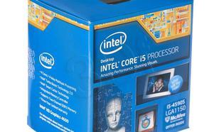 Intel Core i5-4590S BX80646I54590S 934962 ( 3000 MHz (min) ; 3700 MHz (max) ; LGA 1150 ; BOX )