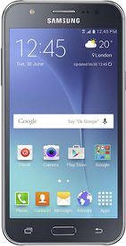 Samsung Galaxy J5 (J510F) DS Czarny (SM-J510FZKUITV)