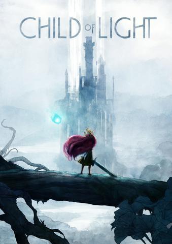 Data premiery gry - Child of Light