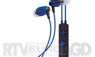 Klipsch AW-4i Pro Sport In-Ear (niebieski)