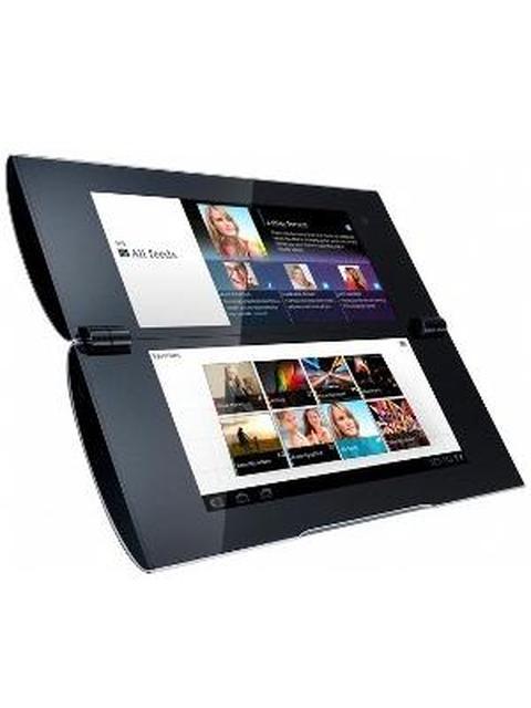 Sony Tablet S2 - prezentacja