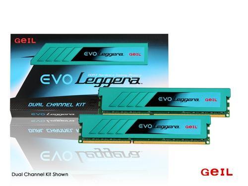 Geil DDR3 EVO Leggera 16GB/1600 (2*8GB) CL9-9-9-28