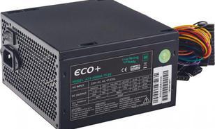 EuroCase ECO+80 400W (ATX-400WA-12-85(87))