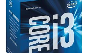 Intel Core i3-7100 BX80677I37100 ( 3900 MHz (max) ; LGA 1151 ; BOX )