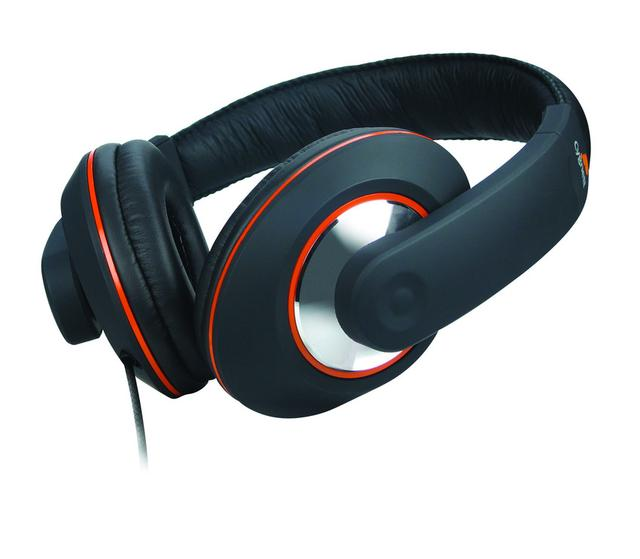 Sonic marki Cygnett – słuchawki dla wymagających