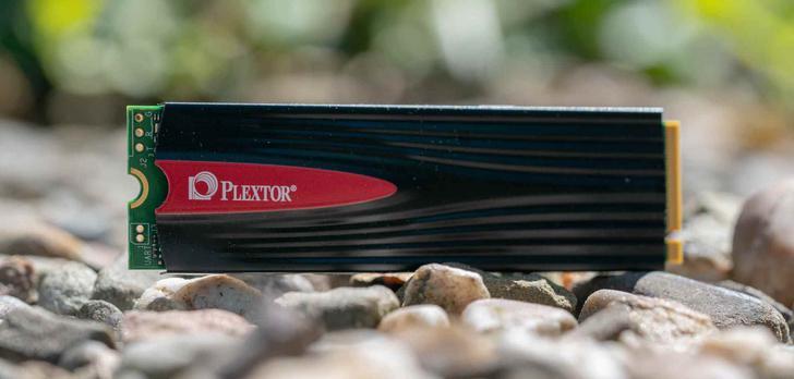 Padł rekord prędkości konsumenckiego SSD - Plextor triumfuje na Computex 2018!