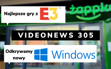 Windows 11, Honor 50 i najciekawsze z E3 - VideoNews #305