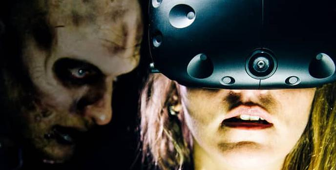 Naukowcy biją na alarm - Zhakowanie VR może skończyć się śmiercią