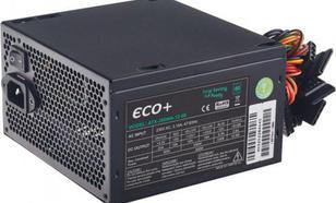 EuroCase ECO+80 350W (ATX-350WA-12-80)