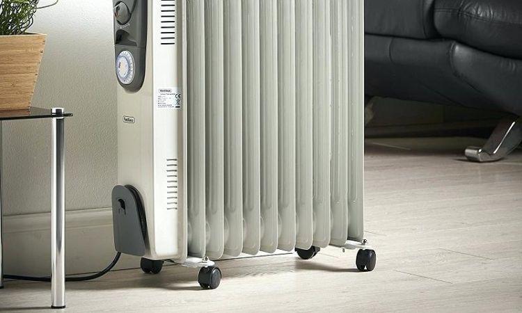 Grzejniki elektryczne wspierają systemy centralnego ogrzewania w domach
