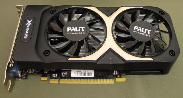 Palit GTX 750Ti fot8