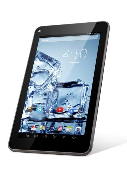 Goclever INSIGNIA 700 PRO - Ciekawy Tablet O Niskiej Cenie