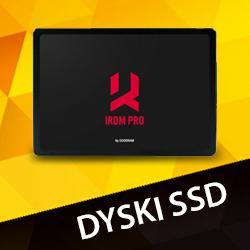 ranking najlepszych dysków SSD do komputera