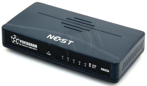 PENTAGRAM P6201 NEsT 5P Switch