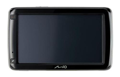 MIO MOOV S605 EUROPE PLUS