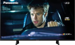 "Panasonic TX-40GX700E LED 40"" 4K (Ultra HD)"