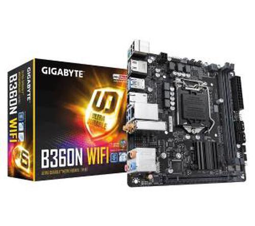 Gigabyte B360N WIFI