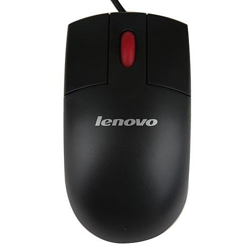 Lenovo Optical Mouse (USB attach) 06P4069