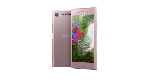 Sony Xperia XZ1 Compact