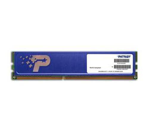 Patriot Signature Line DDR3 8GB 1333 CL9