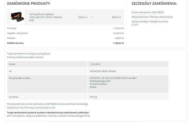 anwan.pl - opinie i płatność