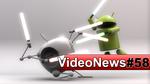 VideoNews #58 - 5 milionów zamówień Apple Watch, Sony sprzedaje dział mobilny i Nokia HERE