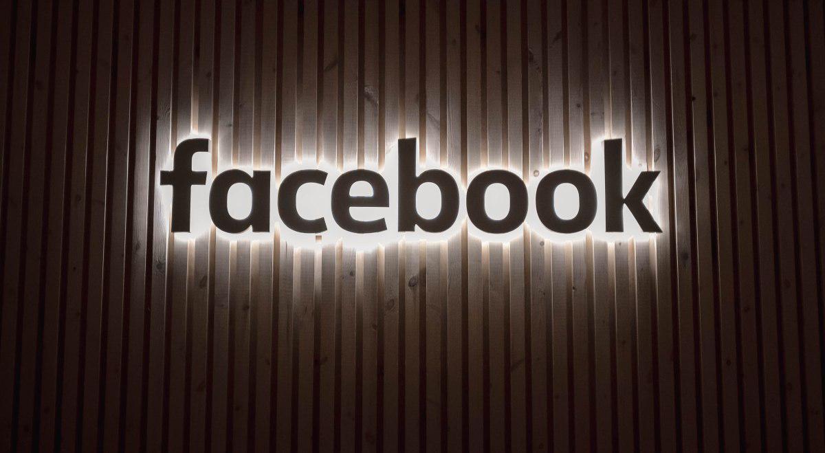 Facebook zaliczył kolejną utratę danych